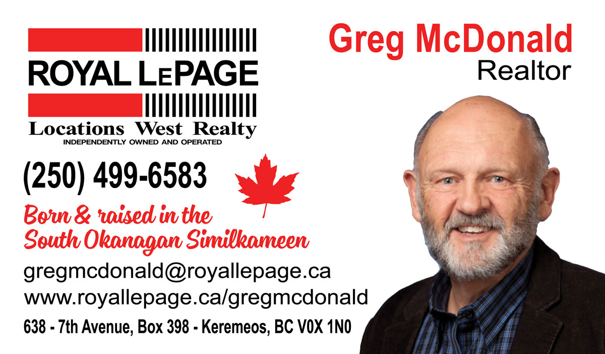 Royal LePage Greg McDonald